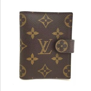 Authentic Louis Vuitton Card case/wallet